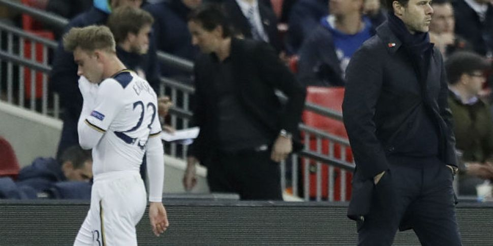 Champions League Round-Up: Tot...
