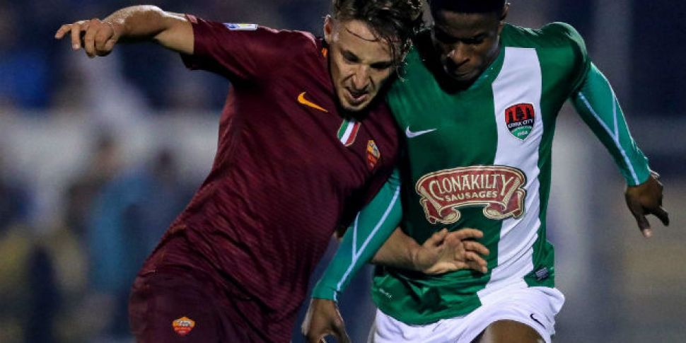Late show from Roma overturns...