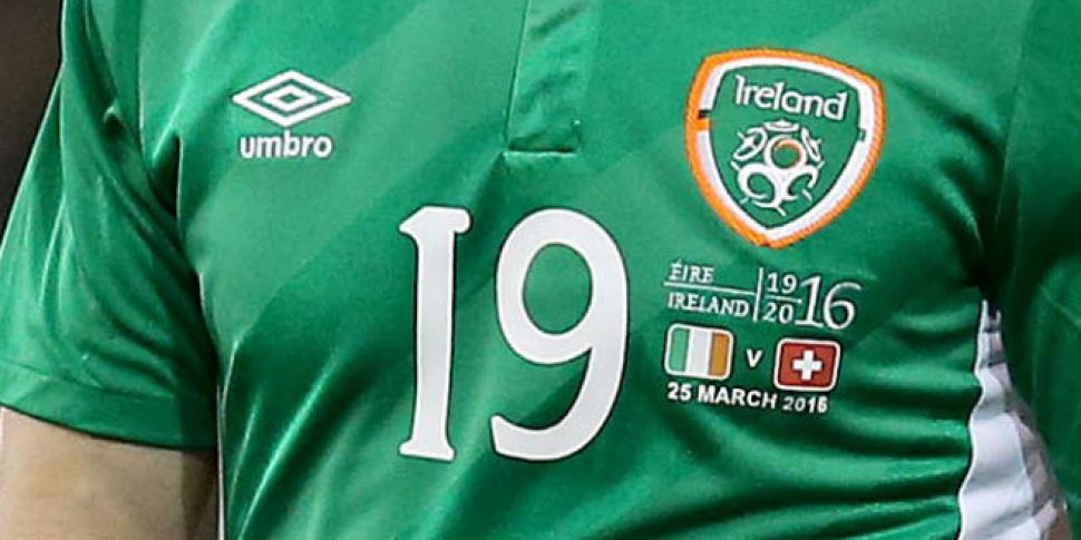 Republic of Ireland could face...
