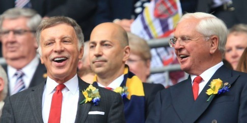Premier League owners donated...