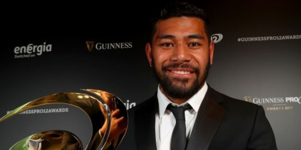 Charles Piutau named Players&#...