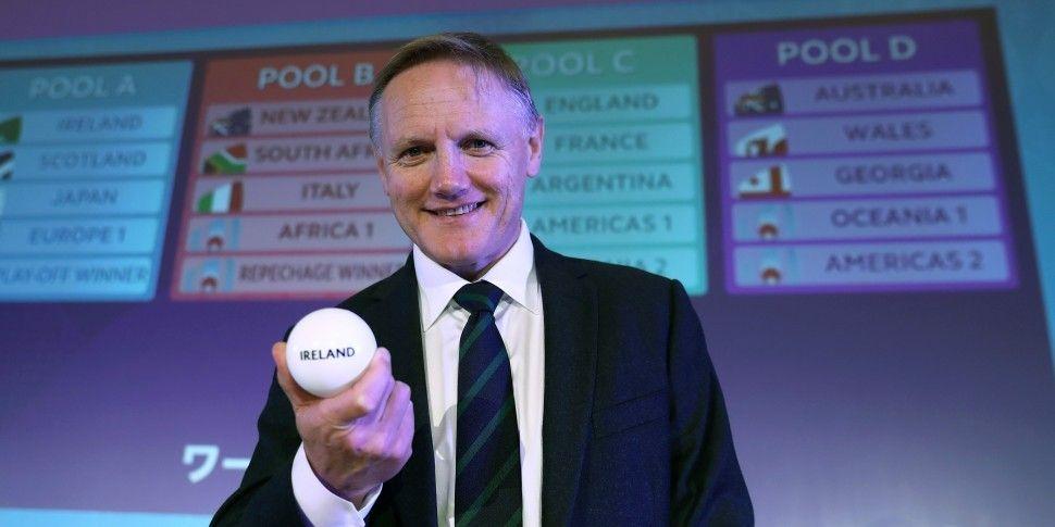 Eight international sports tou...