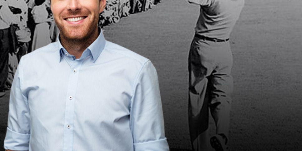 Golf Weekly Ep 41