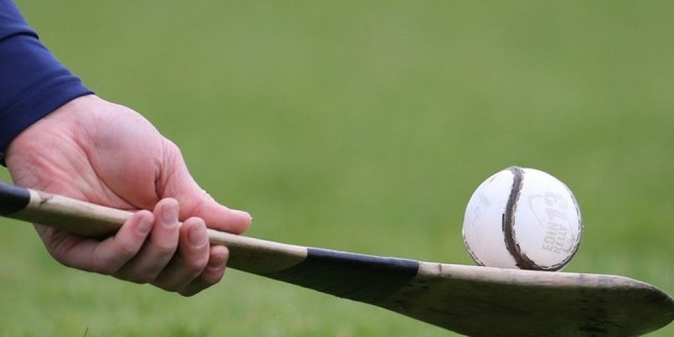 Galway hurling conflict put on...