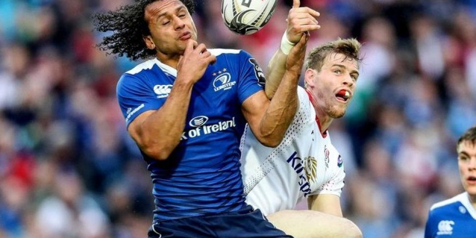 As It Happened: Leinster put o...
