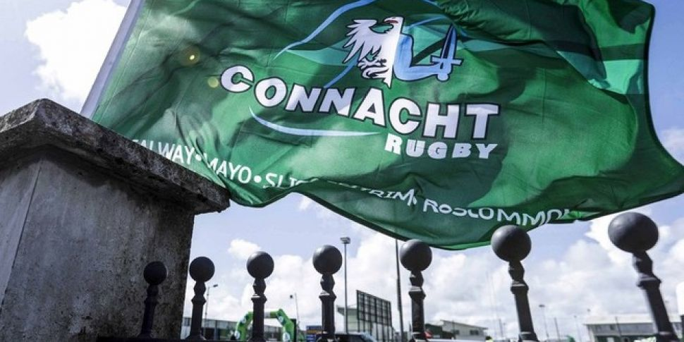 As it happened: Connacht secur...