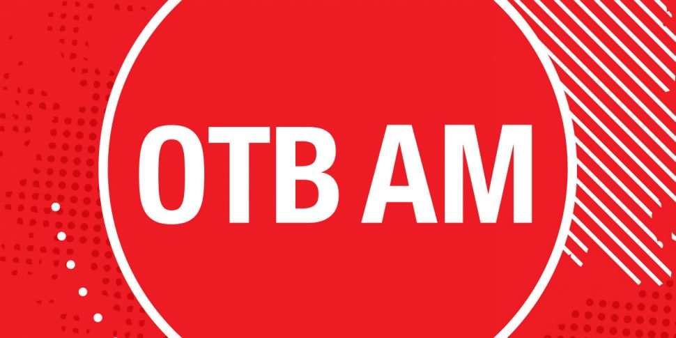 OTB AM - Milkgate, Derby Sunda...