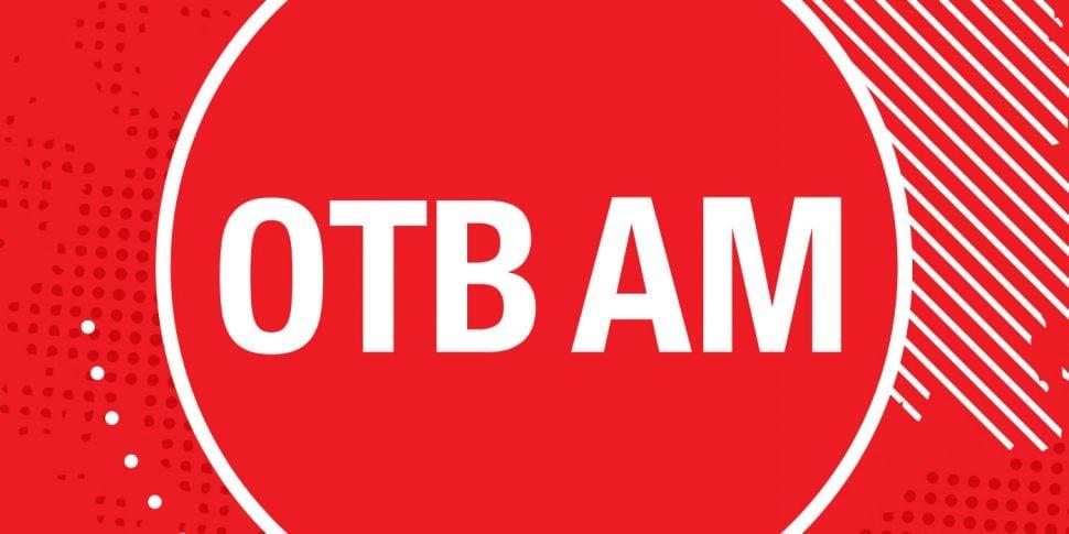 OTB AM - Jose v Scholes, Inter...