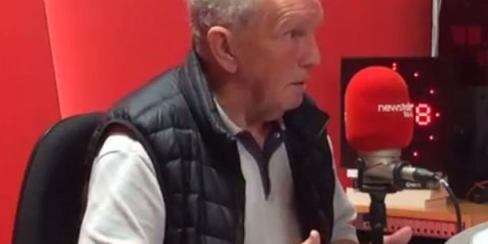 John Giles advises Troy Deeney...