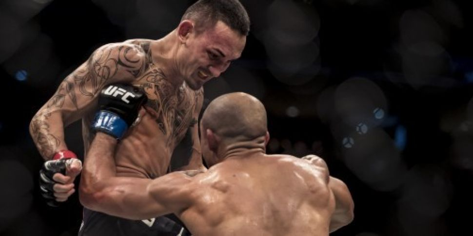 UFC Year in Review - Part 2