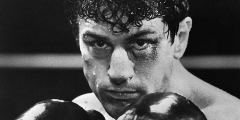 Andy Lee's Top 5 Boxing Mo...