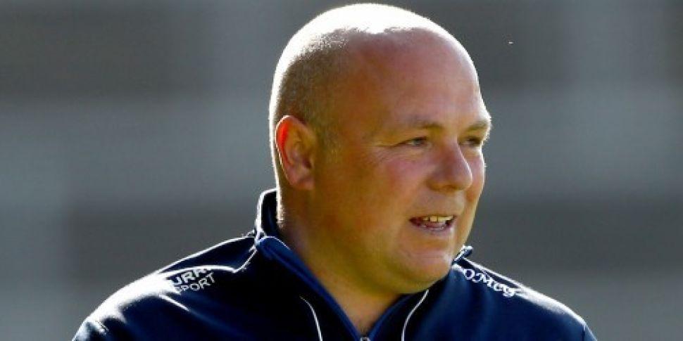Derek McGrath eyes up future W...
