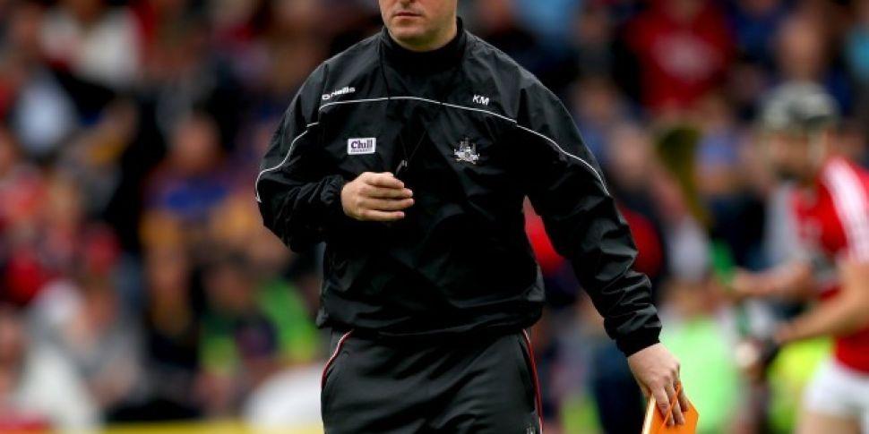 Kieran Murphy on Cork hurlers...