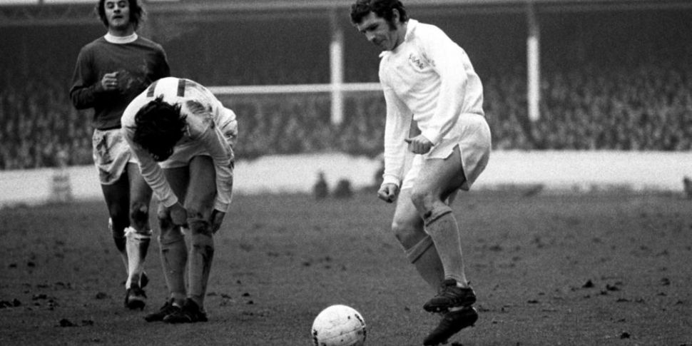 QUIZ: Leeds' top flight scorer...