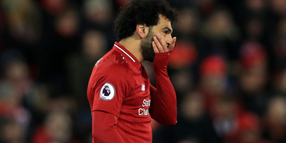 Liverpool miss chance to go se...