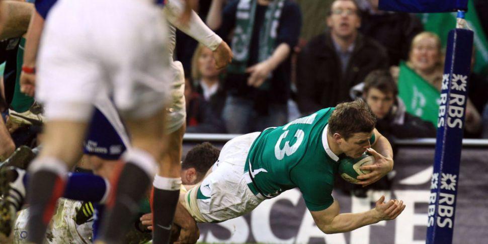 QUIZ: Ireland's Six Nations tr...