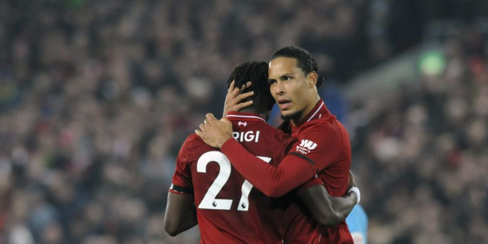 Premier League Round-Up: Liver...