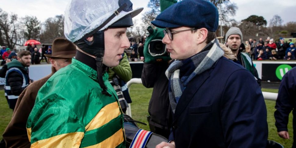 Joseph O'Brien on weight-cutti...