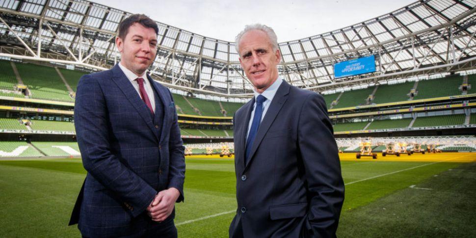 Mick McCarthy whittles down Ir...