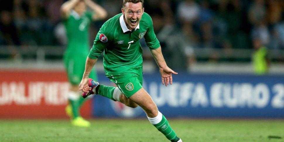 Aiden McGeady told he can leav...