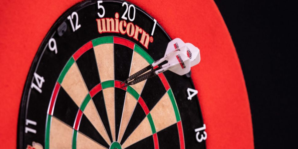 PDC announce Home Tour as dart...
