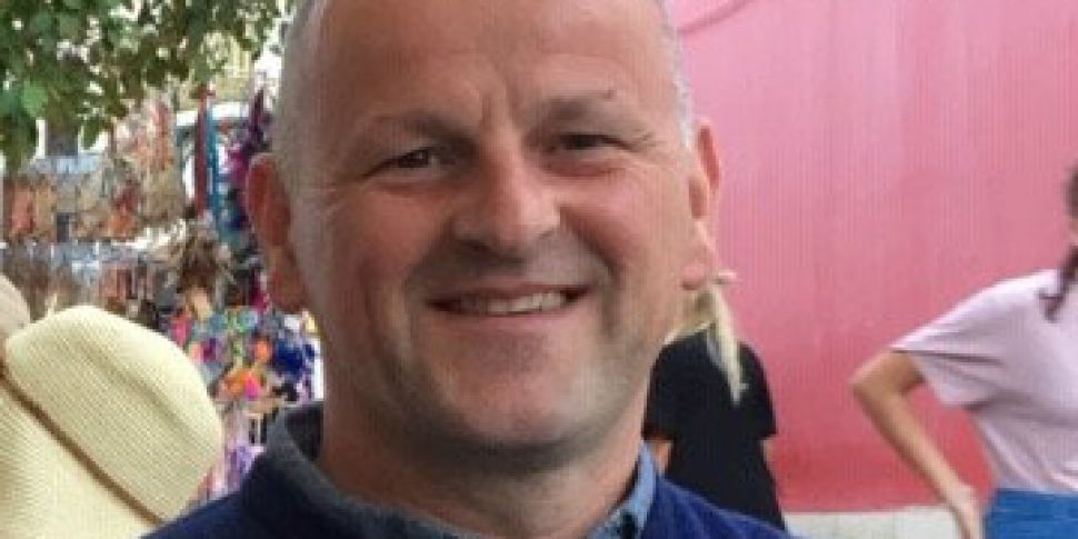 Sean Cox set to attend charity...