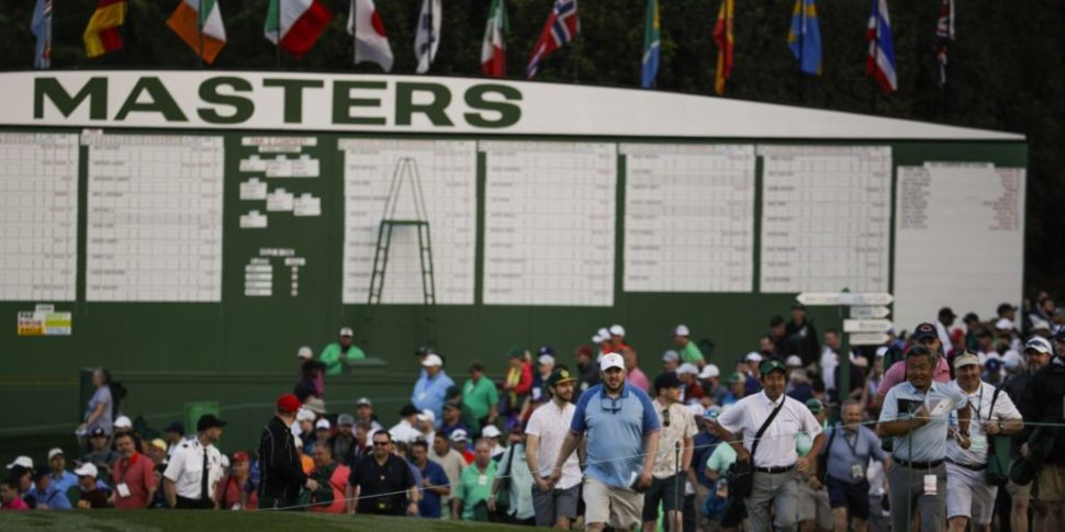 QUIZ: The Masters Runners-Up