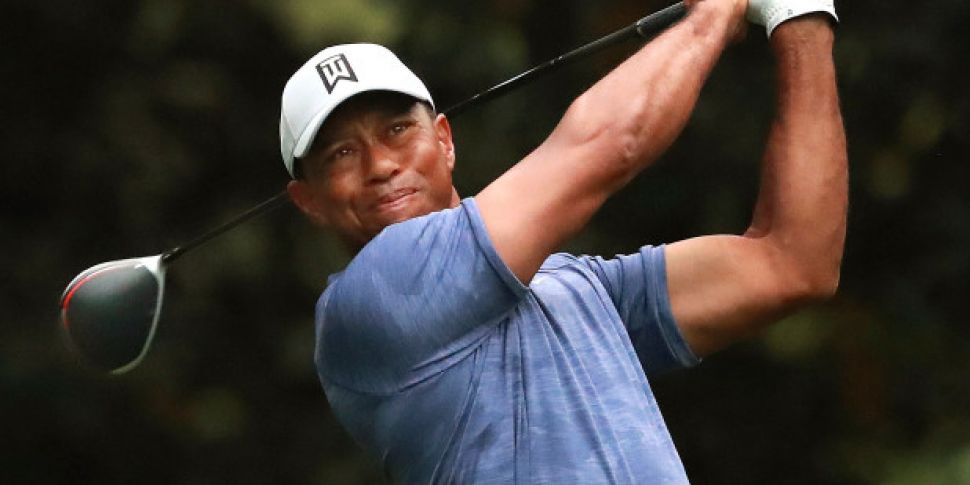 Tiger Woods wants to play at t...