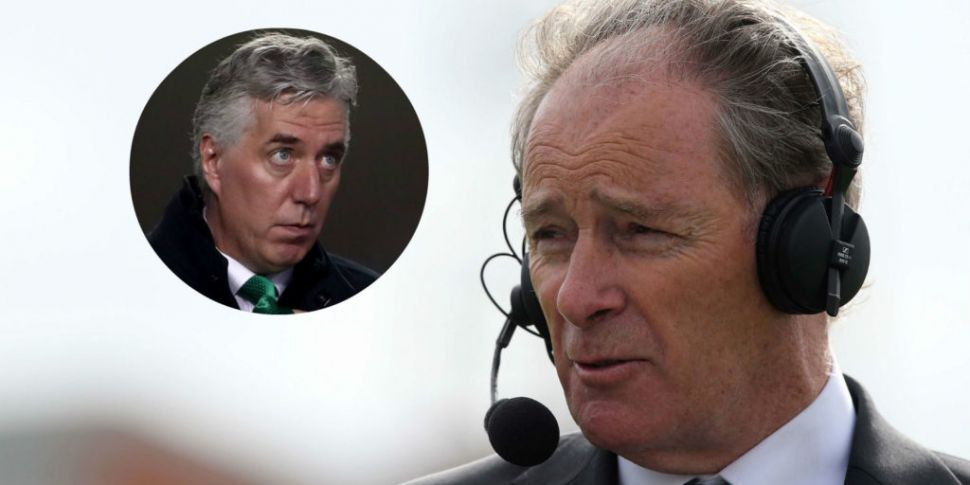 Brian Kerr's scathing reaction...