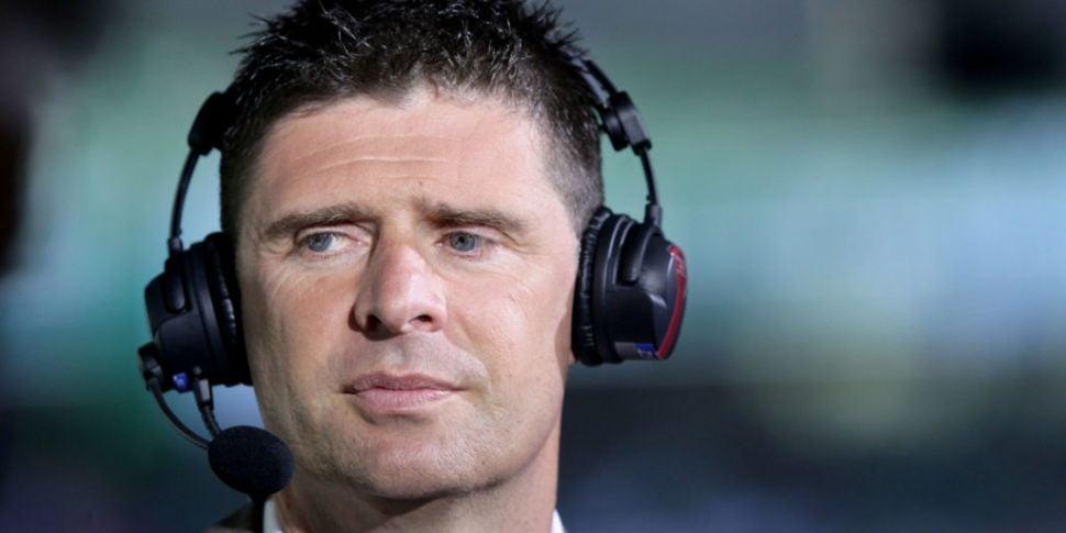 Niall Quinn on FAI overhaul: