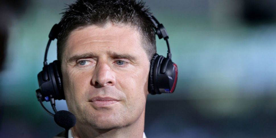Niall Quinn on FAI overhaul: