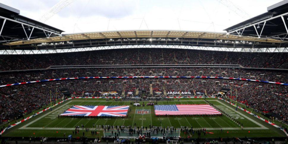 London's 2019 NFL Fixtures Con...