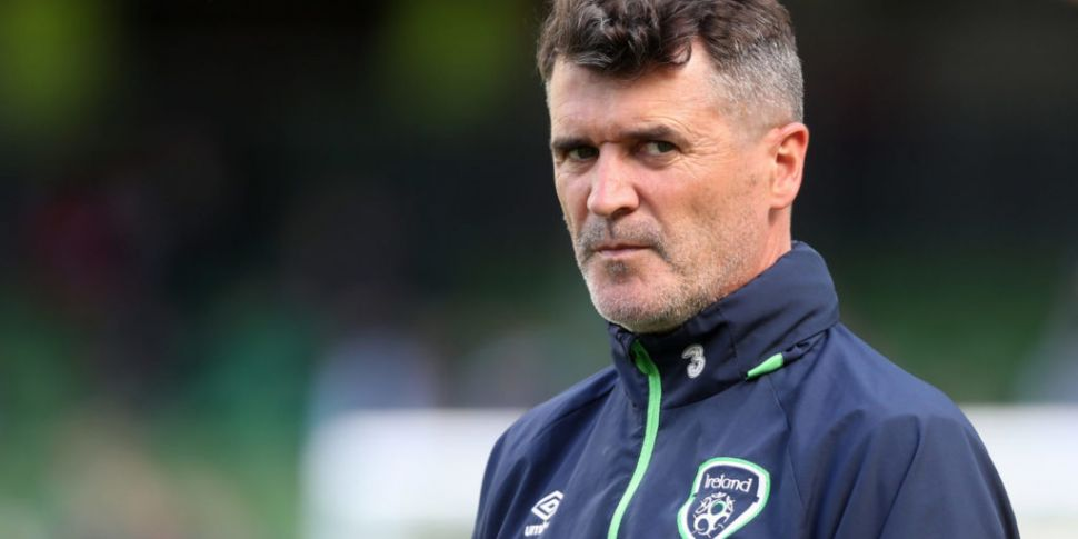 Roy Keane Hits Out At Manchest...