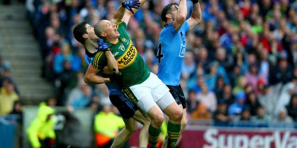 Donaghy insists Dubs need Conn...