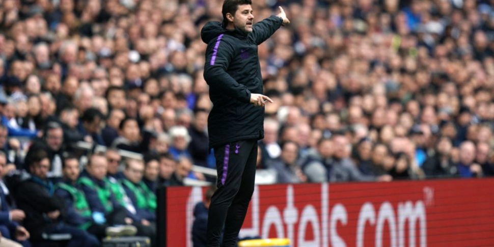 Pochettino moves focus to Ajax...