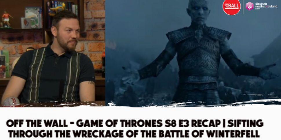 Game of Thrones Breakdown S8E0...