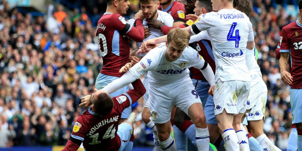 Bamford charged by FA