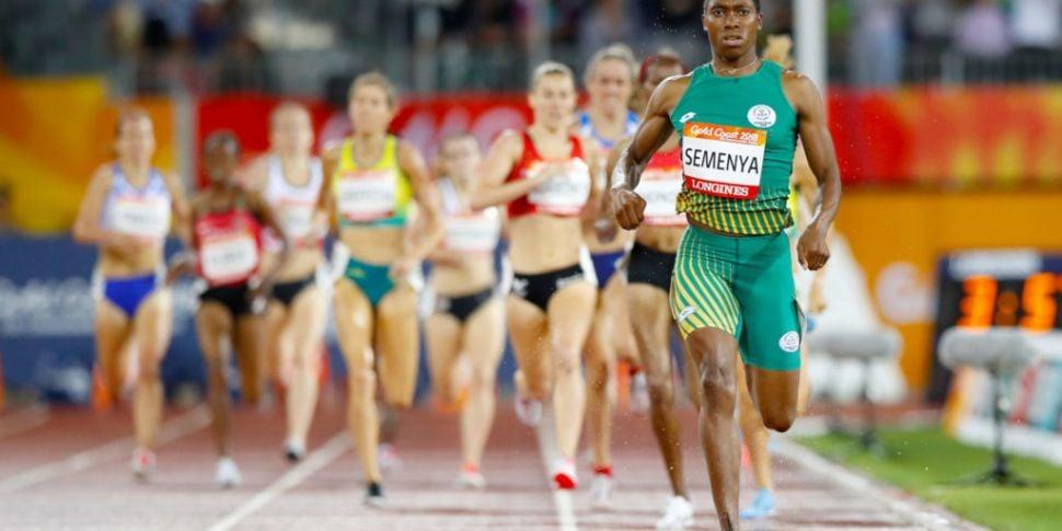 Caster Semenya loses case agai...