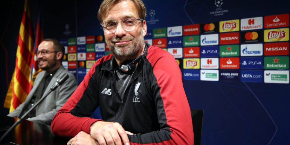 Klopp Says Liverpool Will Have...