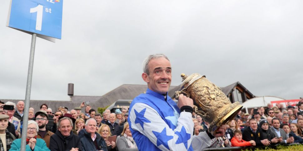 BREAKING: Ruby Walsh retires f...