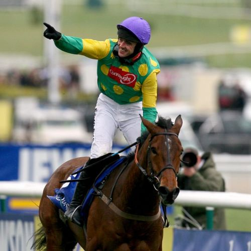 GALLERY: Ruby Walsh's greatest...