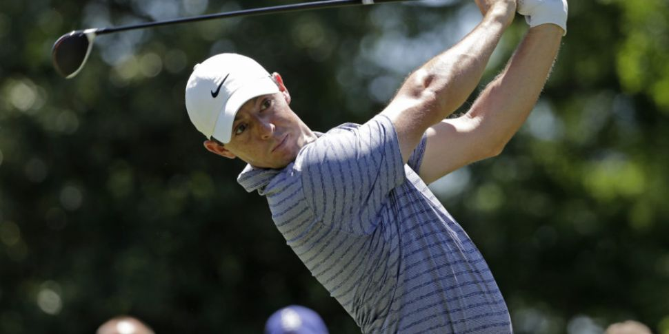 Rory McIlroy is ready for a bi...