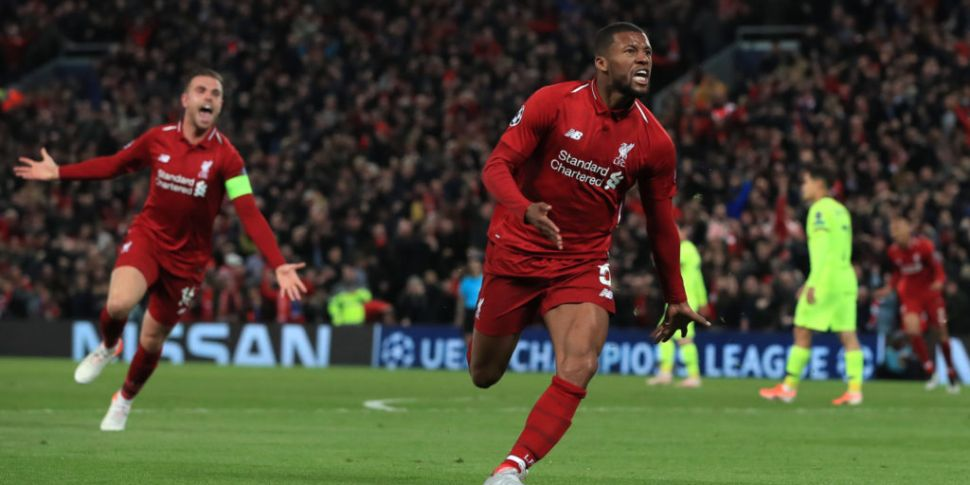 Liverpool have decision to mak...
