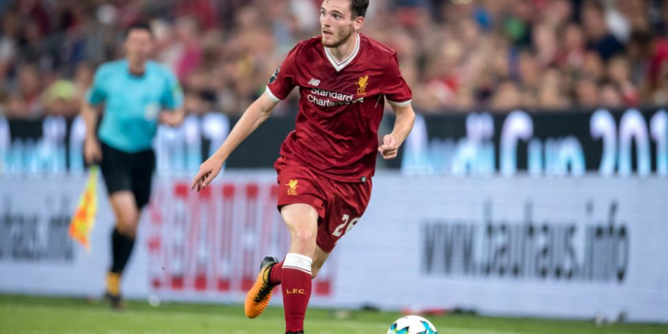 'We will be gutted' if Liverpo...