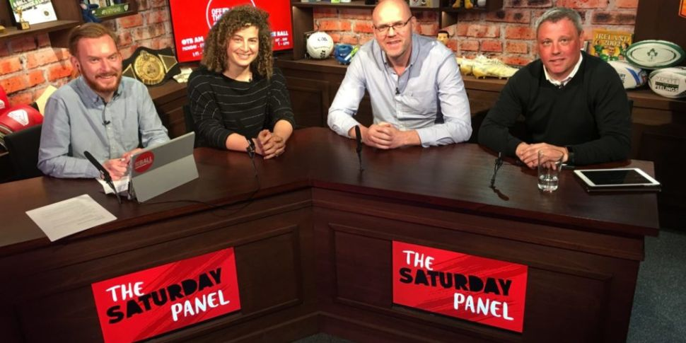 THE SATURDAY PANEL | PODCAST |...