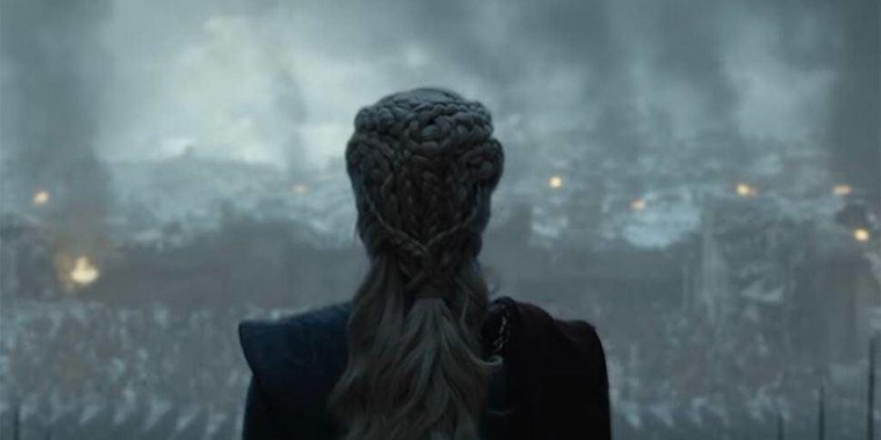 Game of Thrones S08E05 breakdo...