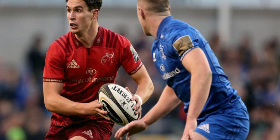 Carbery passed fit for RDS ret...