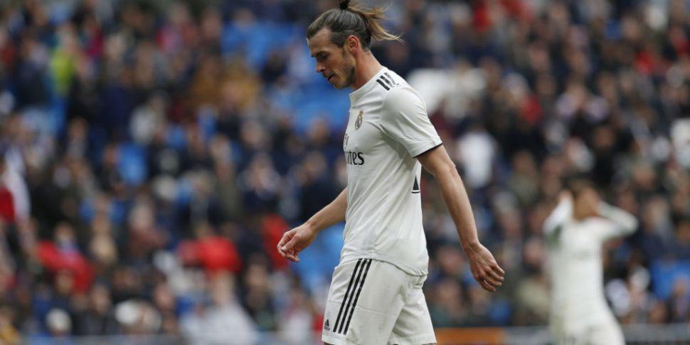 Gareth Bale officially rejoins...