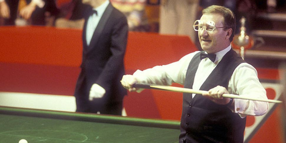 The Dennis Taylor Interview: T...