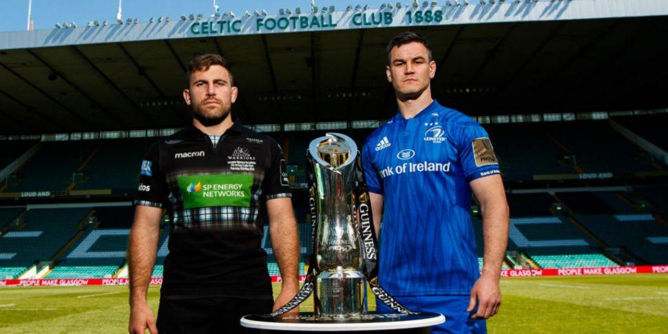 Leinster vs Glasgow: 5 key bat...